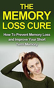 Memory Ultimate Improvement Potential Retention ebook product image