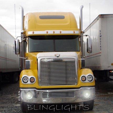 Freightliner Coronado Led Lights in US - 8