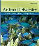 Animal Diversity 6th Edition