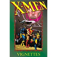 X-Men: Vignettes TPB