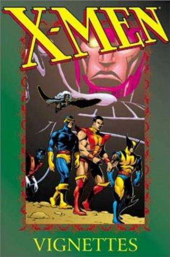 Used, X-Men: Vignettes, Vol. 1 for sale  Delivered anywhere in USA