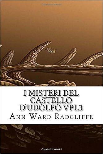 Como Descargar Torrent I Misteri Del Castello D'udolfo Vpl3 Documentos PDF