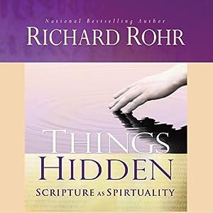 Things Hidden Audiobook