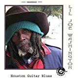 Houston Guitar Blues