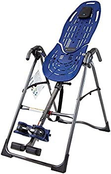 Teeter EP-560 Inversion Table with Back Pain Relief Kit