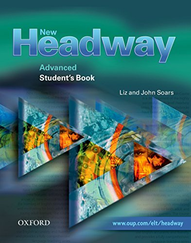 New Headway Advanced Student's Book: English Course (Headway)