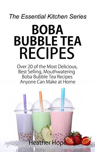 Thai Tea Recipes - 4
