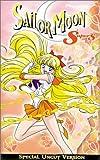 Sailor Moon Super S: Pegasus Collection V (Special Uncut Version)