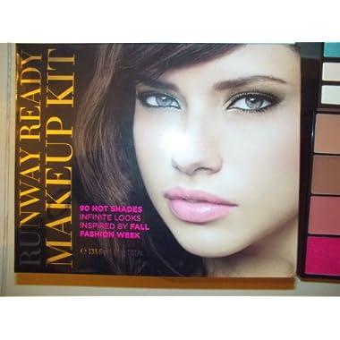 Victoria's Secret Runway Ready Makeup Kit