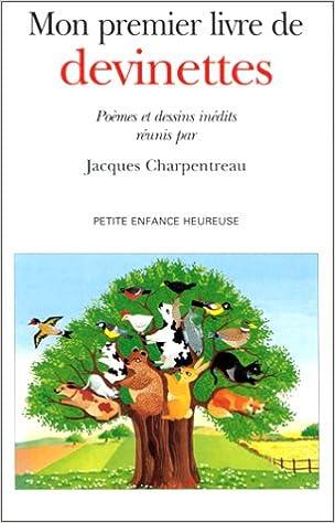 Download Mon premier livre de poèmes pour rire pdf