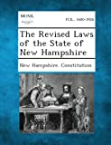 The Revised Laws of the State of New Hampshire, , 1287346278