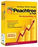 Peachtree by Sage Professional Accounting 2009