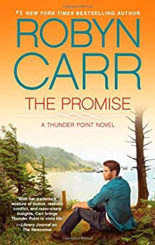The Promise 0778316203 Book Cover
