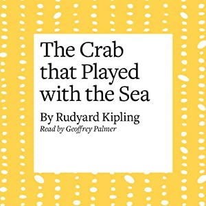 The Crab that Played with the Sea Audiobook