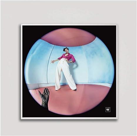 Fine Line Album Cover Poster Giclée Harry Styles