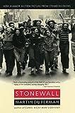 capa de Stonewall