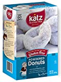 Katz, Gluten Free Powdered Donuts, 10.5 Ounce (1 Pack)