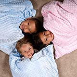 BlanQuil Junior Kids Weighted Blanket