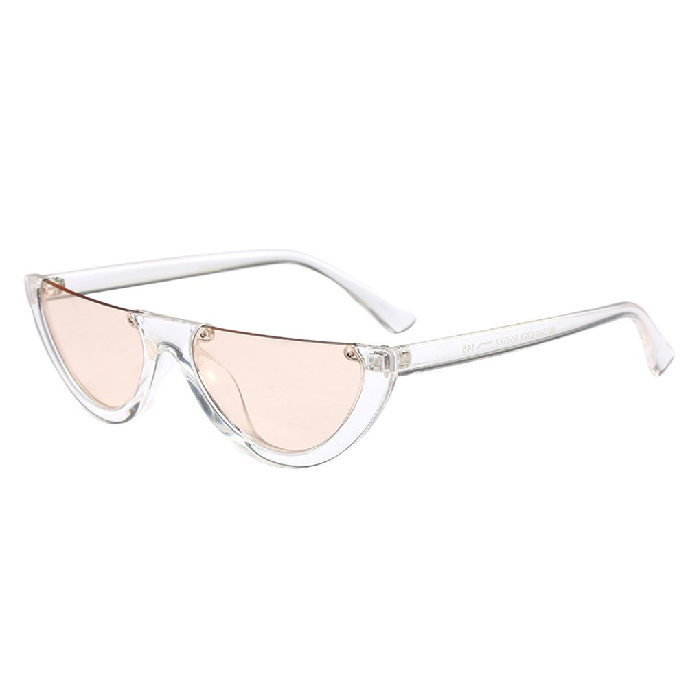 Zhhyltt Gafas de protección UV para mujer Gafas para ...