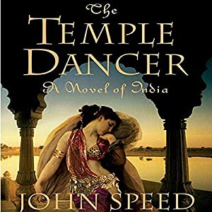 The Temple Dancer Audiobook