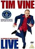 Tim Vine - Live