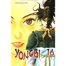 YONGBI T16