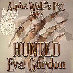 Alpha Wolf's Pet