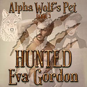 Alpha Wolf's Pet Audiobook