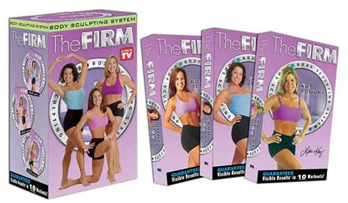 FIRM Body Sculpting System Pack