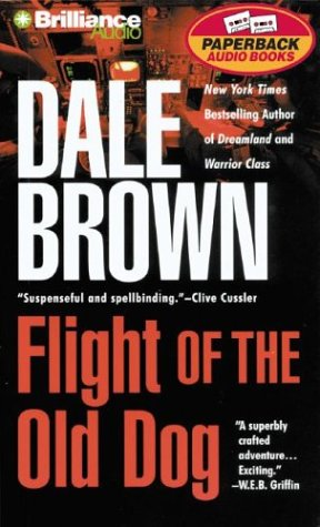 Download Flight of the Old Dog ebook