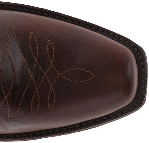 Ariat Western Boot Brown Sassy Women's Lively Cowboy rrxn1CEwgf