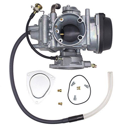 Raptor 350 (Replacement Carburetor for ATV 2004-2013 Yamaha Raptor 350 YFM350 Carb)