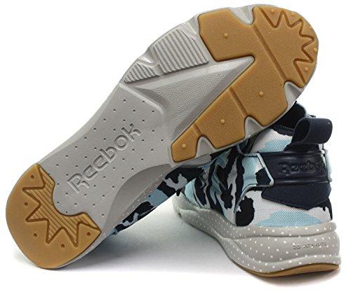 Reebok Classic Furylite Gm Mens Sneakers