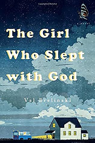 book cover of The Girl Who Slept with God