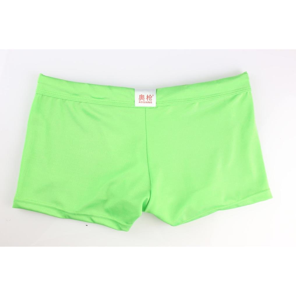 ❤️Jonerytime❤️Sexy Mens Boxer Briefs Swimming Swim Shorts Trunks