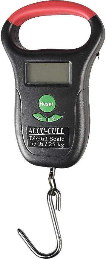 Accu-Cull Digital Weigh Scale