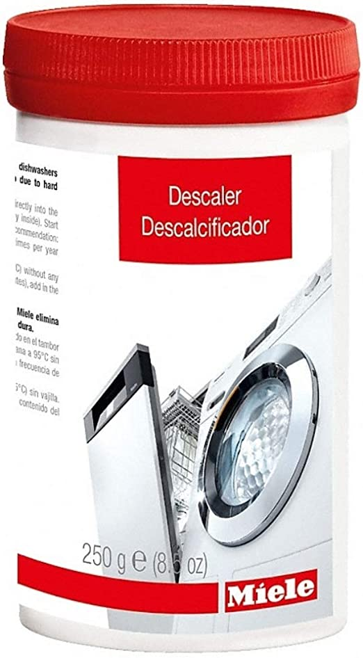 Amazon.com: Miele carecollection Descalcificador para ...