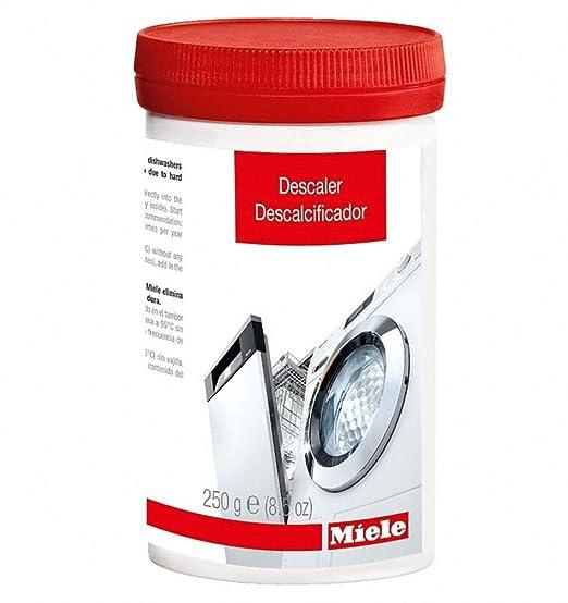 Miele - 10130980 descalcificador para lavavajillas - 250g: Amazon ...