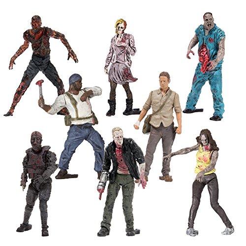 McFarlane Toys Construction Sets- The Walking Dead TV Series 2 Blind Bag Figure (Human Bag)