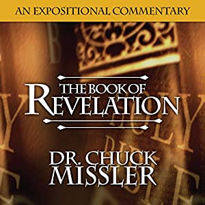 The Book of Revelation: Volume 1 Audiobook