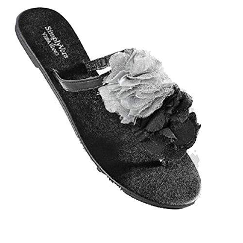 Flip Flap Sandal - 5