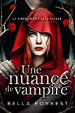 une nuance de vampire french edition