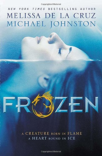 Frozen: Heart of Dread, Book One