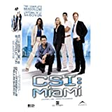 CSI Miami: Season 1