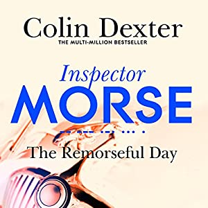 The Remorseful Day Audiobook