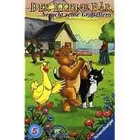 Der kleine Bär 5: Der kleine Bär besucht seine Großeltern [VHS]