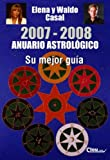 img - for Anuario Astrologico 2007-2008 (Spanish Edition) book / textbook / text book