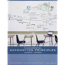 Fundamental Accounting Principles, Volume 2