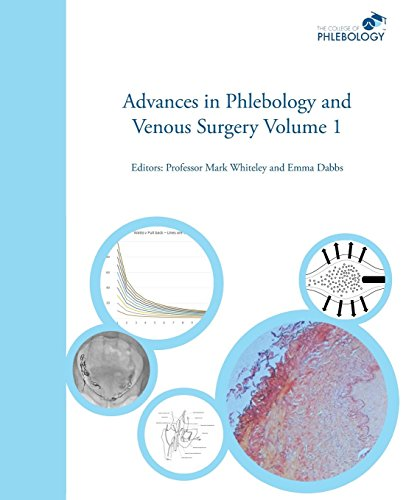[READ] Advances in Phlebology and Venous Surgery Volume 1<br />WORD