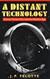 img - for A Distant Technology: Science Fiction Film and the Machine Age book / textbook / text book